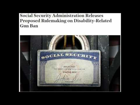 Social Security Admin Proposed  Disability Related