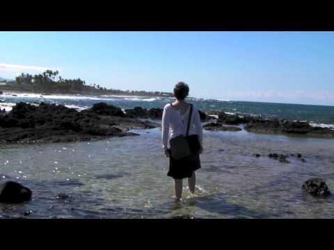 Big Island Hawaii. Part 46. Tidal Pool Peek.