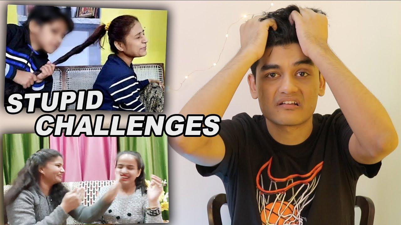 These Challenges Make ZERO Sense