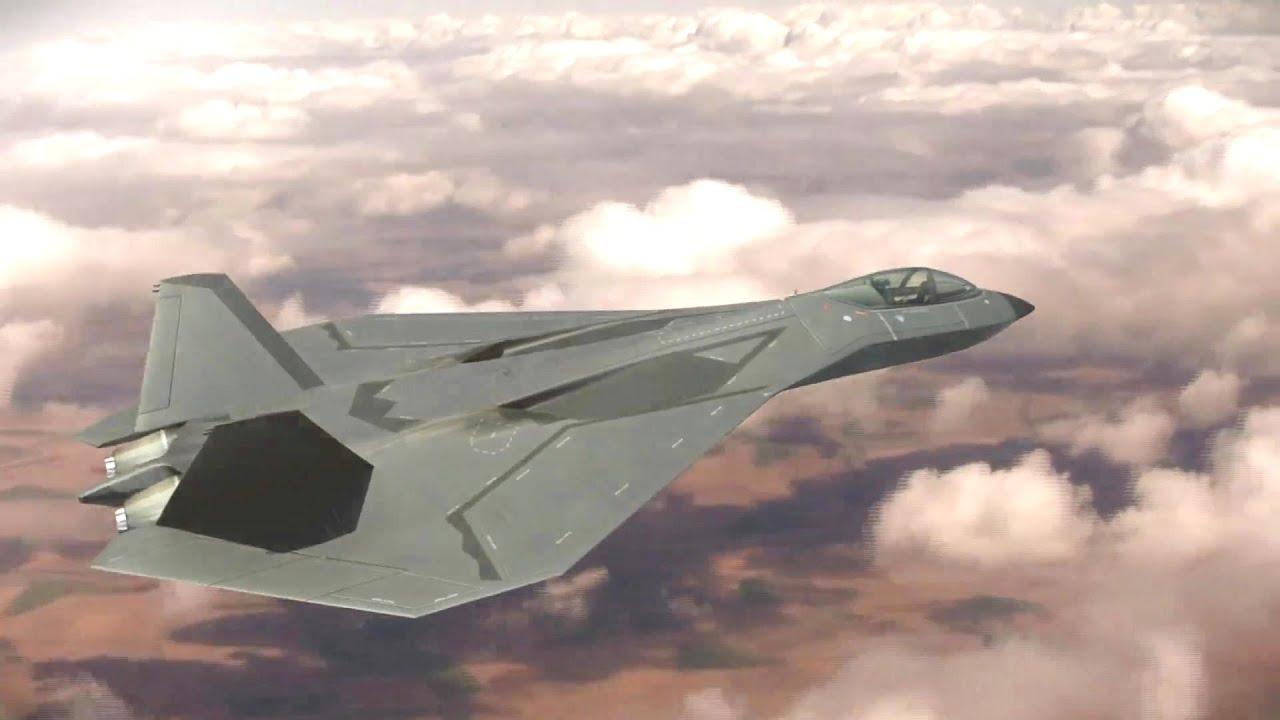 Selex ES - BriteCloud RF Active Decoy Combat Simulation [1080p]