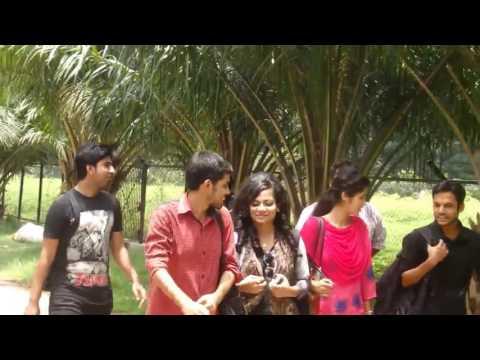 Bondhu Bojhe Amake বন্ধু বোঝে আমাকেby Topu SAU agribusiness 6th batch Rag