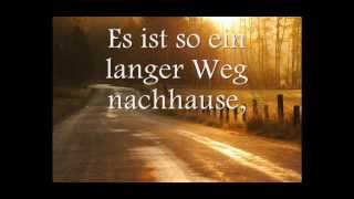 Chris de Burgh - It's Such a Long Way Home