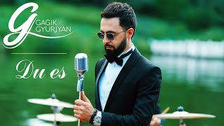 Gagik Gyurjyan - Du es 2021