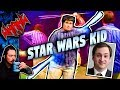 Download mp3 The Star Wars Kid - Tales From the Internet for free