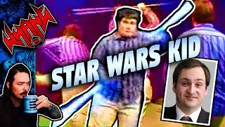What Happened to The Star Wars Kid? - Tales From the Internet