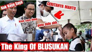 🔴NAMBAH IMUN KOCAK! Blusukan Bobby Nasution Walikota medan Menantu Jokowi