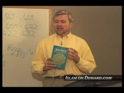 The Life of Prophet Muhammad (P) - Part 1 of 2 - Khalid Blankinship