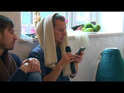 """Deities Worshiping In Grihastha Life"" HG SDA Bhakti Center Riga, LATVIA 2017.04.29."