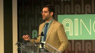 What is the Problem to Which Fair Machine Learning is the Solution? | Solon Barocas | AI Now 2017