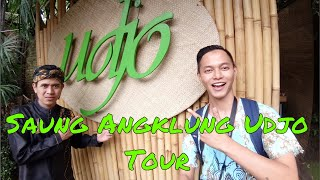 Video Saung Angklung Udjo Tour: Angklung Tutorial, Show, Unique Fact feat Rusman Hakim download MP3, 3GP, MP4, WEBM, AVI, FLV Juli 2018