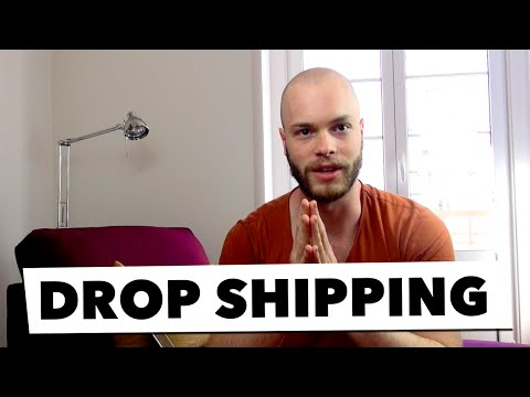 How Does Dropshipping Work With Oberlo - How Does