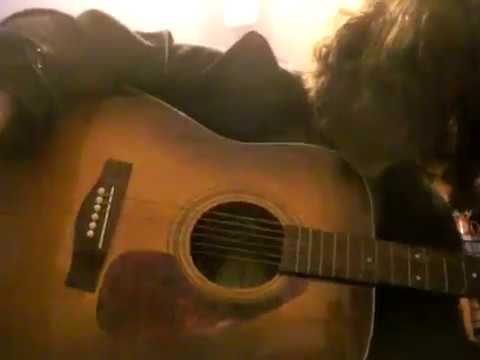 Authority Song -- John Cougar Mellencamp (cover)