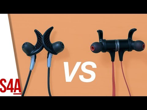 Jaybird Headphone Quality for JUST $25? Jaybird Freedom F5 VS. Knockoffs