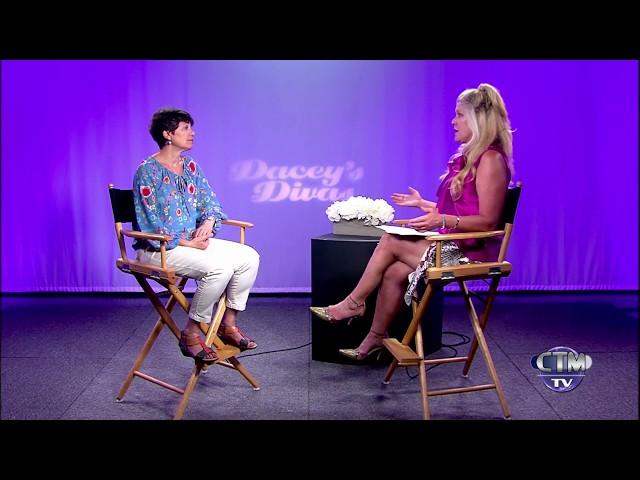 Daceys Divas 143: Wendy Blom