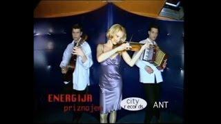 Energija - Priznajem - (Official Video 1999)