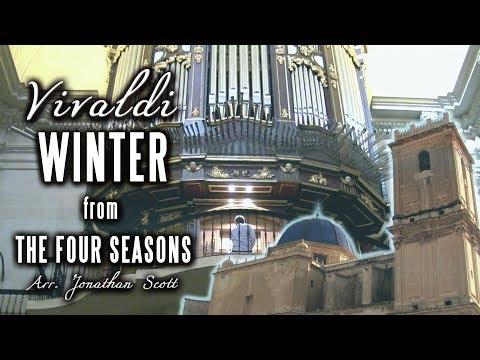 VIVALDI – WINTER