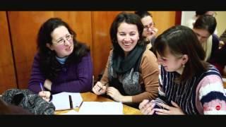 META Remote Areas training - Ungheni. February the 20th, 2016