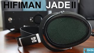 HIFIMAN Jade II Electrostatic Headphone System
