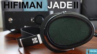 HIFIMAN Jade II Electrostatic Headphone System