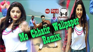 Mo Chhatira Wallpaper  Remix By Dj Nagen On Sarthak Music || Ole Ole Dil
