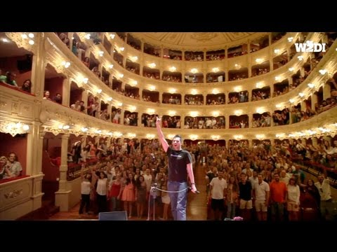 What2doin · Teatre Principal · Menorca Activities