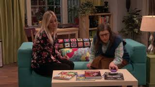 The Big Bang Theory - The Monetary Insufficiency S11E22 [1080p]