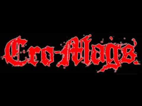 Cro-Mags - (demo 1984) - Survival of the streets