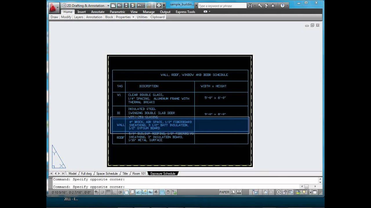 Hvac system design tutorial