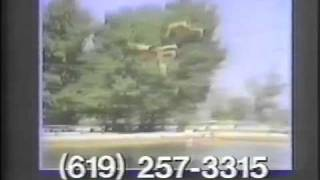 Lake Dolores 1980s commercial 01