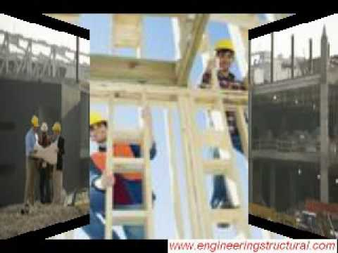 Structural Engineers, Construction