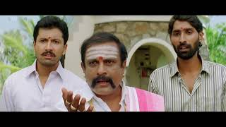 Thugs of captain movie,comedy latest, new South Indian movie trailer latest 2018,love story