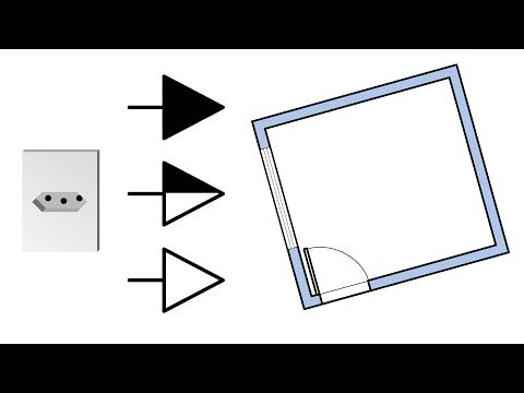 5.3 Simbologia Gráfica - Tomadas