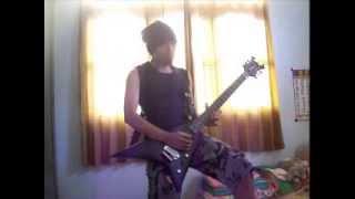 Video Bahtera Cinta - Rhoma Guitar Cover download MP3, 3GP, MP4, WEBM, AVI, FLV Juli 2018
