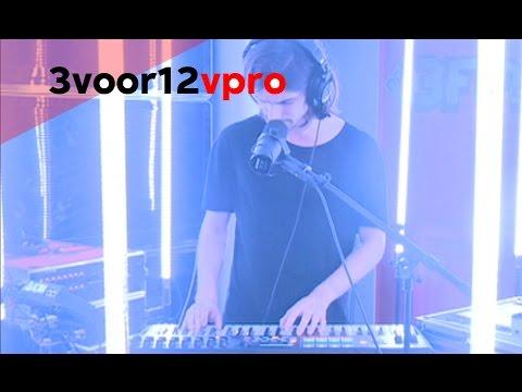 Free download Mp3 OIJ - Blinded Live bij 3voor12 Radio
