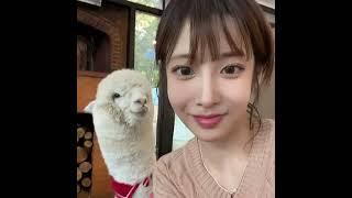 210727  Lovelyz jiae instagram  러블리즈 유지애 인스타그램 알파카