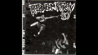 Watch Redemption 87 Cant Break Me video