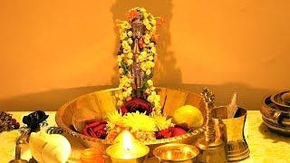 Hanuman Puja Padangal | Tamil Hanuman Bhakti Padal