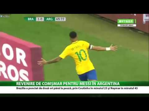 Pesadelo De Volta Para Messi Na Argentina
