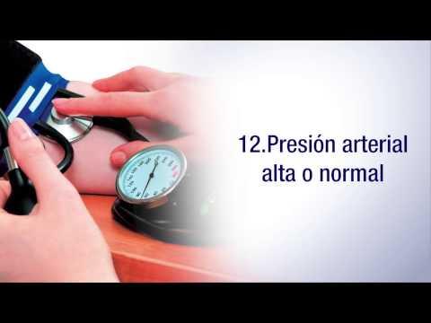 12 sintomas del sindrome de HELLP Agos