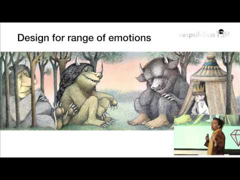 re:publica 2016 – Isabela Granic: Biofeedback Games that Promote Emotional and Mental Health on YouTube