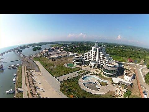 Новый город на Черном море: Грузия начинает стройку века