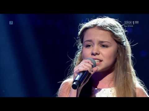 Junior Eurovision Poland 2016 Olivia Wieczorek – Nie zapomnij