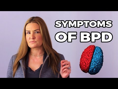 Are you suffering from Borderline Personality Disorder?