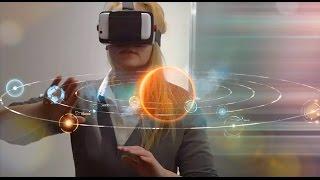 [Hindi] VR-AR-MR l Virtual Reality l Augmented Reality l Mixed Reality