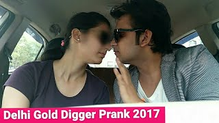 Gold Digger Prank in India || (gone wrong) || Pranks in india 2017 || Pranks 2017