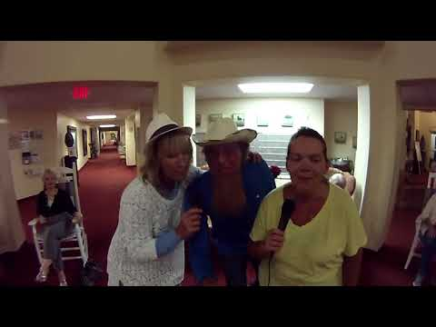 hurricane Irma Karaoke