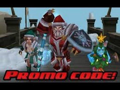 Arcane Legends- Promo Codes Free