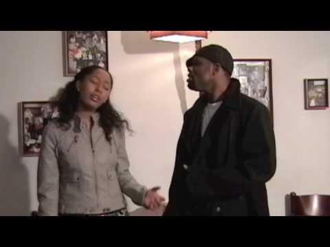 """ We Can't Be Friends"" - Deborah Cox & RL (Jori & Eric Cover)"