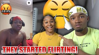 Finding My Little Sister Her First Boyfriend *I HATED THIS*