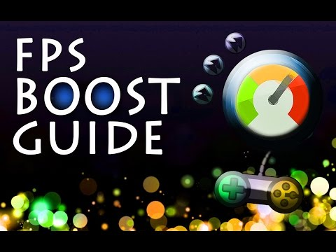 [EASY] Universal FPS Boosting Guide + Tool - Make Your Games Run FAST & SMOOTHLY!